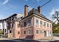 Klagenfurt Villacher Vorstadt Linsengasse 2 Wohnhaus 18102017 1661.jpg