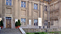 Klasztor Benedyktynek - ul. Wodna (ob. Muzeum).jpg
