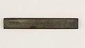 Knife Handle (Kozuka) MET 43.120.240 003jan2014.jpg