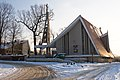 Kościół Najświętszego Serca Pana Jezusa - panoramio - nanosquirrel.jpg