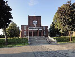 Parafia Wniebowzięcia Najświętszej Maryi Panny w Wojkowicach