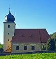 Kościół filialny pw.św Bartłomieja w Skrzynce(Apostoła).jpg