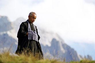 San Francisco Zen Center - Kobun Chino Otogawa