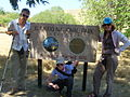 Komodo National Park op Rinca.JPG