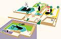 Kon-Tiki Museet layout plan.jpg