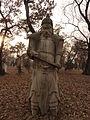 Kong Shangxian - warrior - seen from E - P1060218.JPG