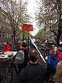 Koningsdag in Amsterdam, Lauriergracht foto 3.JPG