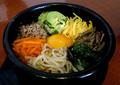 Korean cuisine-Bibimbap clip-01.png