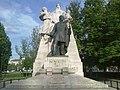 Kossuth Lajos Denkmal, Nyíregyháza.jpg