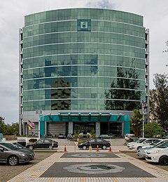 Petronas Office Tower Wikipedia
