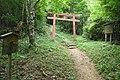 Koya Pilgrimage Routes(Nyonin-michi)3.jpg