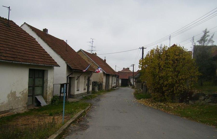 Kozlov (Žďár nad Sázavou District)