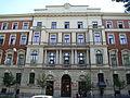 Kraków, gmach Urzędu Wojewódzkiego.JPG