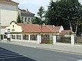 Kralupy nad Vltavou, památný dům.jpg