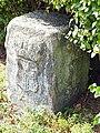 Krefeld Baudenkmal 0602 Grenzstein Grenzstraße(3).jpg