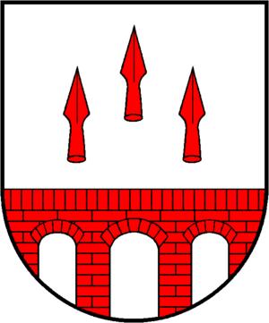 Kretingalė - Image: Kretingalesherbas