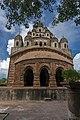 Krishna Chandraji Temple - Kalna - 3.jpg