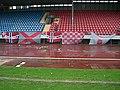 Kristiansand stadion flags.jpg