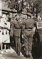 Kronprinsbesøk 1945 - Crown prince Olav visits Trondheim in june 1945 (3807223487).jpg