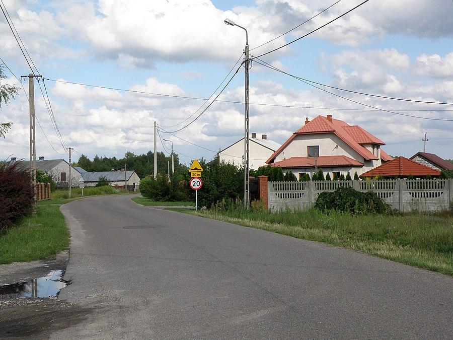 Krzaki Czaplinkowskie