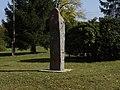 Kunratice (u Frýdlantu) - pomník povodně v roce 2010.jpg