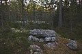 Kylmäkorvenkallion uhripöydät Vasaraisissa 02.jpg