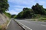 Kyoto Prefectural Road Route 62 Ujikoya line Minami-bypass in Minami, Ujitawara, Kyoto June 24, 2018 06.jpg