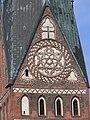 Lüneburg St Johannis außen Turm.jpg