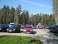 Līgatne parish, Latvia - panoramio - BirdsEyeLV (1).jpg