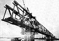 Lắp hẫng dầm thép cầu Thăng Long.jpg