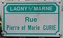 L1573 - Plaque de rue - Rue Pierre et Marie Curie.jpg