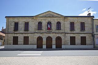 Lamarque, Gironde Commune in Nouvelle-Aquitaine, France