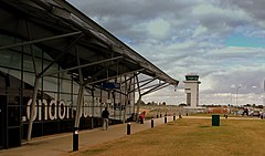LONDON SOUTHEND AIRPORT ESSEX SEP 2012 (9380329044)