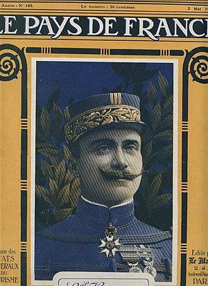 Paul Prosper Henrys - General Henrys