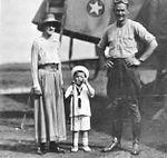 LT Ermest E Harman and family.jpg