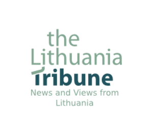 Lithuania Tribune - LithuaniaTribune logo