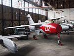La-15 at Central Air Force Museum Monino pic1.JPG