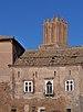 La Casa dei Cavalieri di Rodi, e la torre delle Milizie.jpg