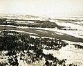 La Grande Décharge et les forêts l'entourant, Alma (Québec).jpg