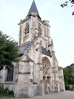 Arelaune-en-Seine Commune in Normandy, France
