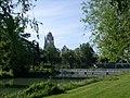 La cathédrale vue des bords de Charente - panoramio.jpg