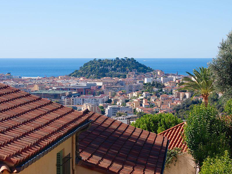 Pontos turísticos imperdíveis de Nice