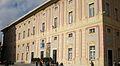 La facciata di Palazzo Ducale da Piazza De Ferrari.JPG