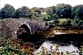 Lackagh Bridge - View from north - geograph.org.uk - 1326578.jpg