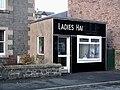 Ladies Hai - geograph.org.uk - 1113622.jpg
