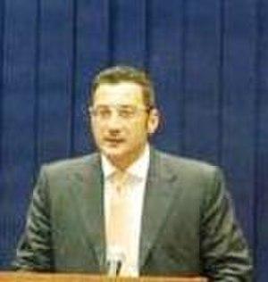 Lado Gurgenidze - Image: Lado Gurgenidze (August 25, 2008)