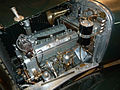 Lagonda 2 Litre engine Low Chassis Speed Model 1929 (8514369668).jpg
