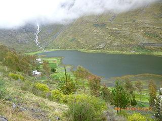 Sandia Province Province in Puno, Peru