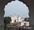 Lahore Fort view from Badshahi Mosque.jpg