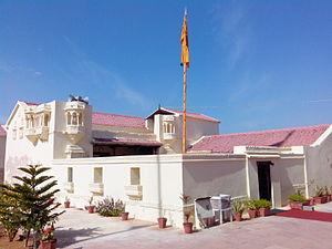 Lakhpat - Lakhpat Gurdwara Sahib
